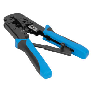 CRIMPING TOOL 2IN1 HIGH QUALITY