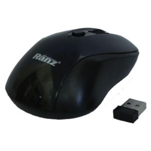 MOUSE USB WIRELESS