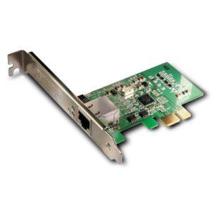 PCI EXPRESS LAN CARD