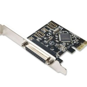 PCI EXPRESS PARALLEL CARD