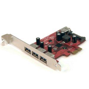 PCI EXPRESS USB CARD