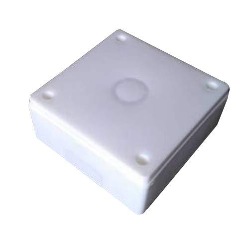 PVC JUNCTION FOR CCTV CAMERA