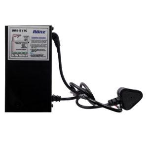 SMPS 12 V 5 AMP 4 CH MODEL STYLE