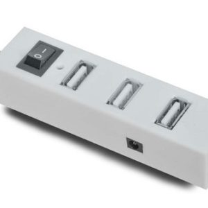 USB HUB 4 PORT SINGAL SWITCH